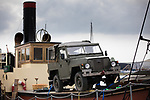 Woodshack - Davenham & Land Rover