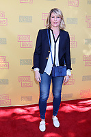 "LOS ANGELES - JUN 30:  Madchen Amick at the ""Good Boys"" Play Opening Arrivals at the Pasadena Playhouse on June 30, 2019 in Pasadena, CA"
