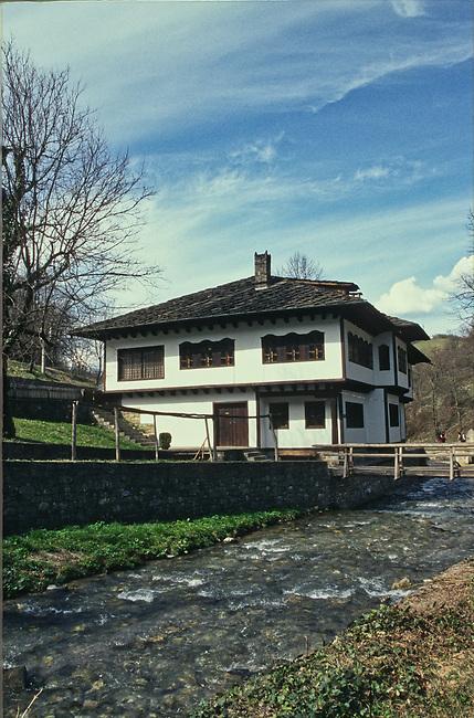 Merchant's House, Etur Museum