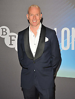 """guest at the 65th BFI London Film Festival """"The Tender Bar"""" American Express gala, Royal Festival Hall, Belvedere Road, on Sunday 10th October 2021, in London, England, UK. <br /> CAP/CAN<br /> ©CAN/Capital Pictures"""