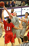 Minot State at University of Sioux Falls Men's Basketball