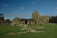 Glenluce Abbey, Glenluce, Dumfries and Galloway<br /> <br /> Copyright www.scottishhorizons.co.uk/Keith Fergus 2011 All Rights Reserved