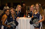 A photograph taken during the 35th Annual Bobby Dolan Baseball Dinner in the Reno Ballroom on Thursday, January 17, 2019.