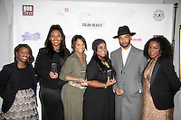 02-28-15 Color of Beauty Awards - 1 of 2 - NYC