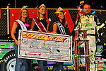 Jun 6, 2009; 11:29:16 PM; Rossburg, OH., USA; The running of the Dream XV  Dirt Late Models at the Eldora Speedway.  Mandatory Credit: (thesportswire.net)