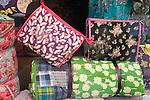 bag, mattress, Les Tourists Shop, Le Marais, Paris, France, Europe