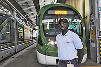 - Milan, ATM (Azienda Trasporti Milanesi), Teodosio tram depot and workshop<br /> <br /> - Milano, ATM (Azienda Trasporti Milanesi), deposito e officina dei tram Teodosio