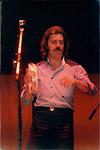 Moody Blues, Ray Thomas, 1980, Live