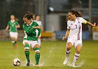 2017 Women's International Friendly Republic of Ireland vs Iceland