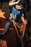 Electric Eel Shock at the Hi Ho Lounge in New Orleans, LA.