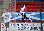 23.12.2020 St Johnstone v Rangers: Glen Kamara celebrates his goal