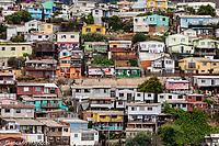 South America, Chile, SValparaiso, Waddington