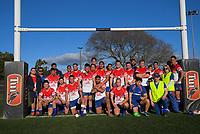 190831 Heartland Championship Rugby - Horowhenua Kapiti v West Coast