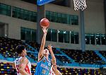 Etland Elephants vs Xinjiang Guanghui Flying Tigers during the Summer Super 8 at the Macao East Asian Games Dome on July 17, 2018 in Macau, Macau. Photo by Marcio Rodrigo Machado / Power Sport Images