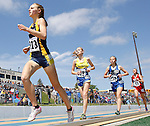 2015 S.D. State High School Track & Field Meet