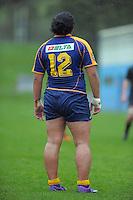 120908 Women's Provincial Championship Rugby - Wellington v Otago