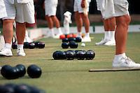 Lawn Bowling in Riverside CA