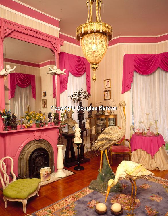 Mauvilla Mansion<br />1306 Dauphin St<br />Mobile, AL