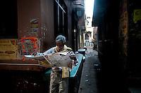 Varanasi - The oldest living city