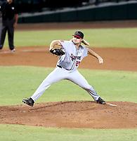 Bryce Tucker - Scottsdale Scorpions - 2019 Arizona Fall League (Bill Mitchell)
