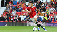 Nemanja Matic of Manchester United in action during Manchester United vs Brentford, Friendly Match Football at Old Trafford on 28th July 2021
