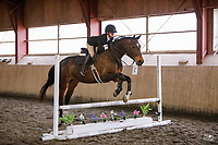 Benchmark Spring Schooling Show - March 30, 2019
