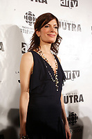 Anne-Marie Cadieux, dressed by Chanel<br /> at 2007 Jutras Award Gala .<br /> photo : Pierre Roussel (c)  Images Distribution