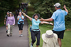 August 24, 2017; ND Trail day 11 (Photo by Matt Cashore/University of Notre Dame)