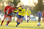 Univeristy of South Dakota at South Dakota State University Soccer