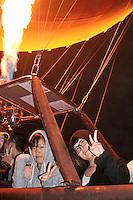 20120901 September 01 Hot Air Balloon Cairns