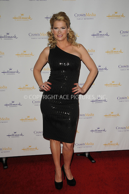 WWW.ACEPIXS.COM . . . . .  ....January 14 2012, LA....Actress Kristy Swanson arriving at the 2012 TCA winter press tour - Hallmark evening gala held at the Tournament House on January 14, 2012 in Pasadena, California....Please byline: PETER WEST - ACE PICTURES.... *** ***..Ace Pictures, Inc:  ..Philip Vaughan (212) 243-8787 or (646) 679 0430..e-mail: info@acepixs.com..web: http://www.acepixs.com