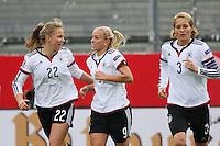 22.10.2015: Deutschland vs. Russland