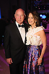 Laurie and Reed Morian at the Big Bang Ball at the Houston Museum of Natural Science Saturday March  04,2017. (Dave Rossman Photo)