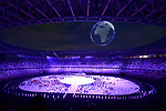 2021 TOKYO OLYMPICS - DAY 1 OPENING CEREMONIES