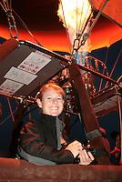 20120308 March 08 Hot Air Balloon Cairns