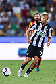 Soccer: 3rd Round Italy Cup: Udinese 1-2 Benevento