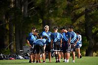 Rugby – Quick Rip Tournament at Cannons Creek Park, Porirua, New Zealand on Thursday 15 April 2021. <br /> Photo by Masanori Udagawa. <br /> www.photowellington.photoshelter.com