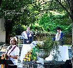Shaaray Garden Bar Mitzvah