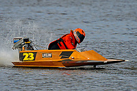 23      (Outboard Hydroplanes)