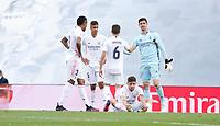 2021.05.22 La Liga Real Madrid VS Real Valladolid