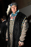 Actor Mark Roberts as Christopher Columbus at the Museum of Natural Science Gala Saturday March 01,2008.(Dave Rossman/For the Chronicle)