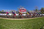 Little 500 Race, Bloomington Indiana, 24 April 2015, Photo by Thomas van Bracht / PelotonPhotos.com