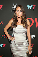 WEST HOLLYWOOD, CA - SEPTEMBER 13: Diana Madison at the LA Premiere Screening Of I Love Us at Harmony Gold in West Hollywood, California on September 13, 2021. Credit: Faye Sadou/MediaPunch