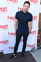 Mark Wright<br /> arriving for the launch of new radio station Heart Dance at Global Radio, Leicester Square, London<br /> <br /> ©Ash Knotek  D3513  02/07/2019