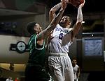 Southwestern vs Roosevelt 2018 NAIA Men's Basketball Championship