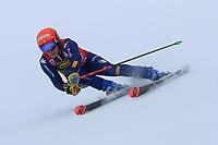 17th October 2020, Rettenbachferner, Soelden, Austria; FIS World Cup Alpine Skiing Womens Downhill; Federica Brignone (ITA)