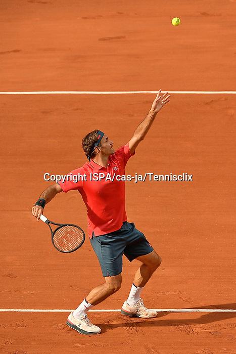 Roger Federer vs. Marin Cilic