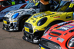 Mini Challenge JCW : Snetterton : 27/28 May 2017