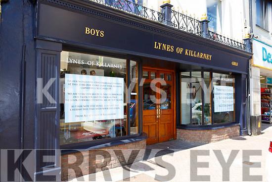 Lynes of Killarney