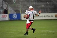 Ira Vandever (Quarterback Stuttgart Scorpions)